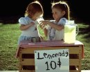 Lemonade Stands, Lo Lo Lovin, and 90's style tips