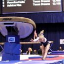 2012 Secret US Classic Jr  - Bailie Key vaulting