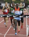 International Mile 2012 Prefontaine Classic