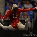 Brenna Dowell at 2012 Visa Championships