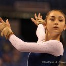 Ashton Kim of Texas Dreams at the 2012 Visa Championships