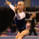 Bailie Key of Texas Dreams at the 2012 Visa Championships