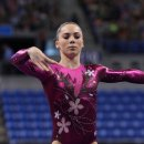McKayla Maroney at 2012 Visa Championships