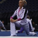 Nastia Liukin at 2012 Visa Championships