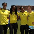 OREGON W4x400 12NCAA KL