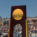 TROPHY 12NCAA KL