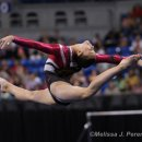 Maggie Nichols switch ring leap  