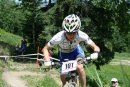 Elite Women Canadian MTB National Championships 2012