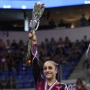 Jordyn Wieber, 2012 US Champion