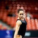 Jordyn Wieber at 2012 Secret US Classic