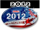 AAU Age Group Nationals - Ladies' Division