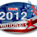 2012 Nationals Logo