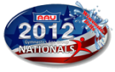 AAU Age Group Nationals - Ladies&#039; Division - Wildcard, Alison, FX (9.075)