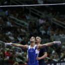 2012 U.S. Olympic Trials- Danell Leyva