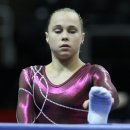2012 U.S. Olympic Trials- Rebecca Bross  