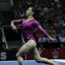 2012 U.S. Olympic Trials- Aly Raisman  