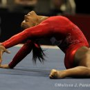 2012 U.S. Olympic Trials- Elizabeth Price