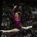 2012 U.S. Olympic Trials- McKayla Maroney