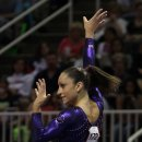2012 U.S. Olympic Trials- Jordyn Wieber