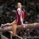 2012 U.S. Olympic Trials- Anna Li