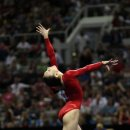 Kyla Ross - 2012 U.S. Olympic Trials
