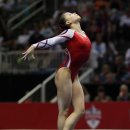 2012 U.S. Olympic Trials- Sarah Finnegan