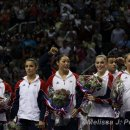 2012 USA Gymnastics women's Olympic Team - 2012 U.S. Olympic Trials