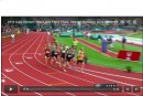 Mens 1500m Final - USA Olympic Track and Field Trials 2012