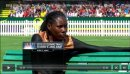 Womens Long Jump Final - USA Olympic Track and Field Trials 2012
