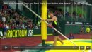 Mens Pole Vault Final - USA Olympic Track and Field Trials 2012