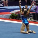 Jordyn Wieber - 2012 Olympic Trials