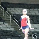 Bridget Sloan 2012 Olympic Trials
