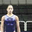 Sabrina Vega - 2012 Olympic Trials