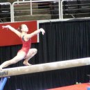 Sarah Finnegan - 2012 Olympic Trials