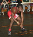 Shiquan Hall GFC Highlights, 2011 125lb Champ