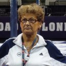 Martha Karolyi - The Road to London  