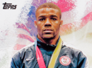 2006 NJ State Champ Jordan Burroughs makes 2012 US Olympic team