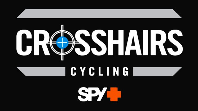 Crosshairs Cycling p/b Spy Optic