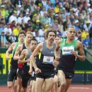 2012 Olympic Trials (Day 10): Jordan McNamara and Will Leer Lead the 1500 Meter