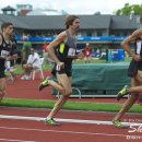 2012 Olympic Trials (Day 10): Jordan McNamara, Will Leer, and Matthew Centrowitz Lead the 1500 Meter