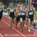 2012 Olympic Trials (Day 10): Matthew Centrowitz and David Torrence Lead the 1500 Meter