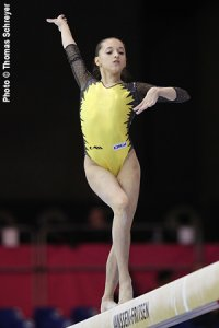 Larisa Iordache
