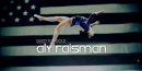 "(Pt 15) Aly Raisman ""Quest for Gold"" Documentary"