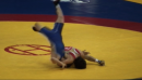 Batirov Crusher Headlock