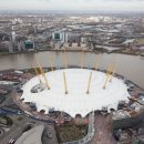 North Greenwich Arena   Gymnastics venue 2012  Credit  LOCOG
