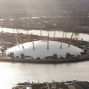 North Greenwich Arena   Gymnastics venue  Credit  LOCOG
