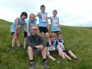 Sedbergh Uphill Only FRA Junior Championship Part 1