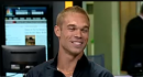 Nick Symmonds on CNBC talking athlete sponsorship and building his own brand