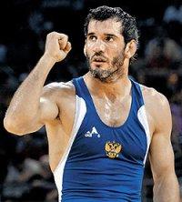 Buvaisar Saitiev