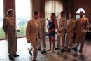 Wedding Bulging